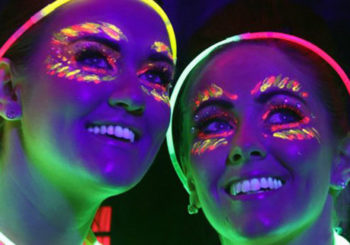 Electric Run RDS