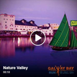 Run Galway Bay video 3