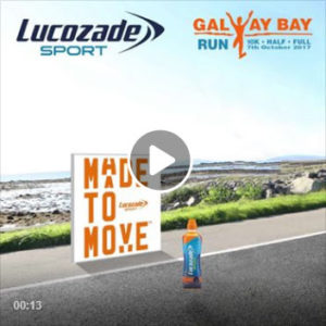 Run Galway Bay video 4