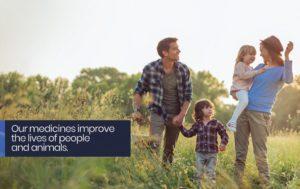 Chanelle Pharma homepage image
