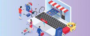 Covid-19 Online Retail Scheme Funding
