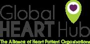 Global Heart Hub logo